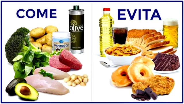Recomendaciones nutricionales en la edad adulta para tener buenos niveles de salud y energía