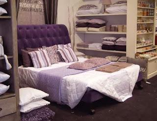 Renovar dormitorio con textiles