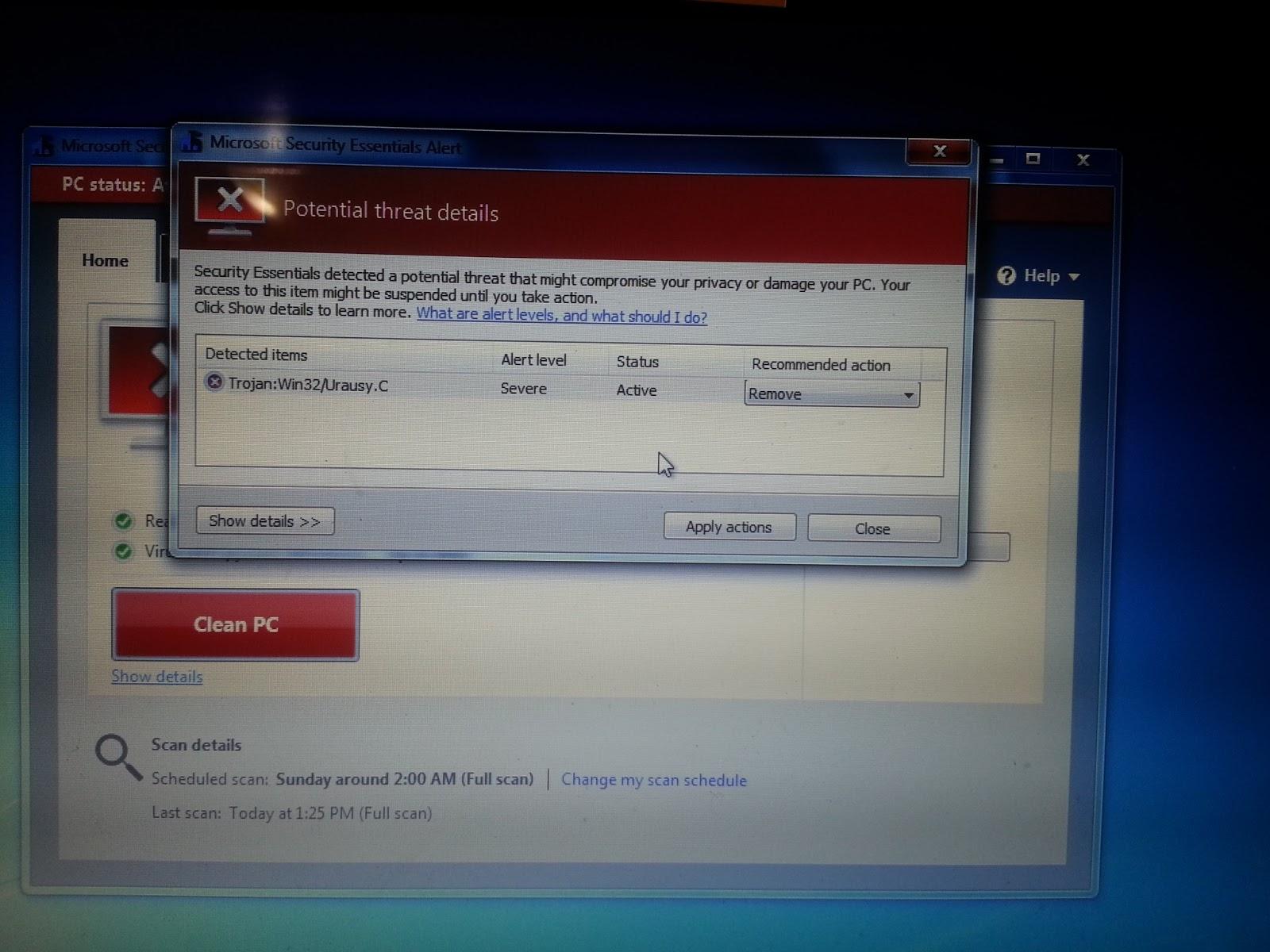 The Dreaded Ransomware   Tech Repair Adventures