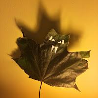 bat leaf