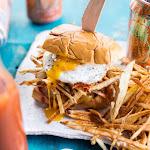 The Cuban Frita Burger