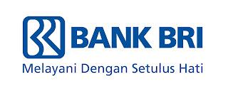 LOGO PT Bank Rakyat Indonesia, Tbk