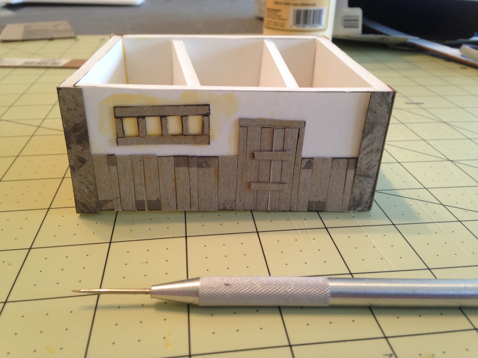 Hachiman S Toy Chest Building A 28mm Feudal Japanese Village