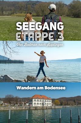 SeeGang Etappe 3 - Riedwiesen und Steiluferlandschaften am Überlinger See: Von Bodman durchs Aachried nach Ludwigshafen und auf dem Blütenweg nach Sipplingen 21
