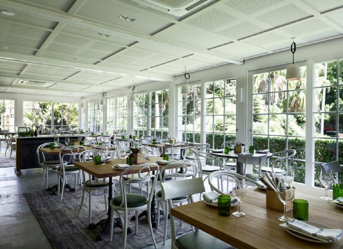 Hundred Bar And Kitchen Reviews