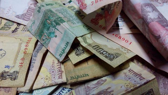 Surat-based Financier Kishore Bhajiawala operated 700 people to launder Black money