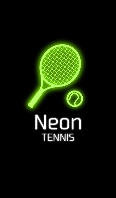 Neon-21- Tennis