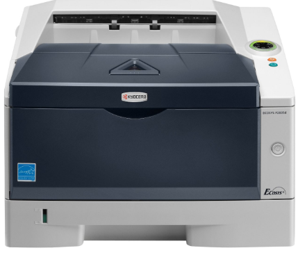 Kyocera Ecosys P2035d Driver Download