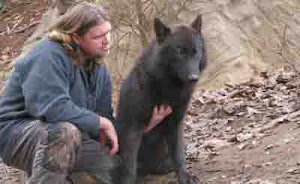The Wolf Center: Shaun Ellis