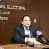 "Rueda de Prensa de INE Tamaulipas. Tema ""Debate de Candidatos a Senadores en Tamaulipas"""