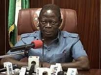 Edo State Governor, Adams Oshiomole