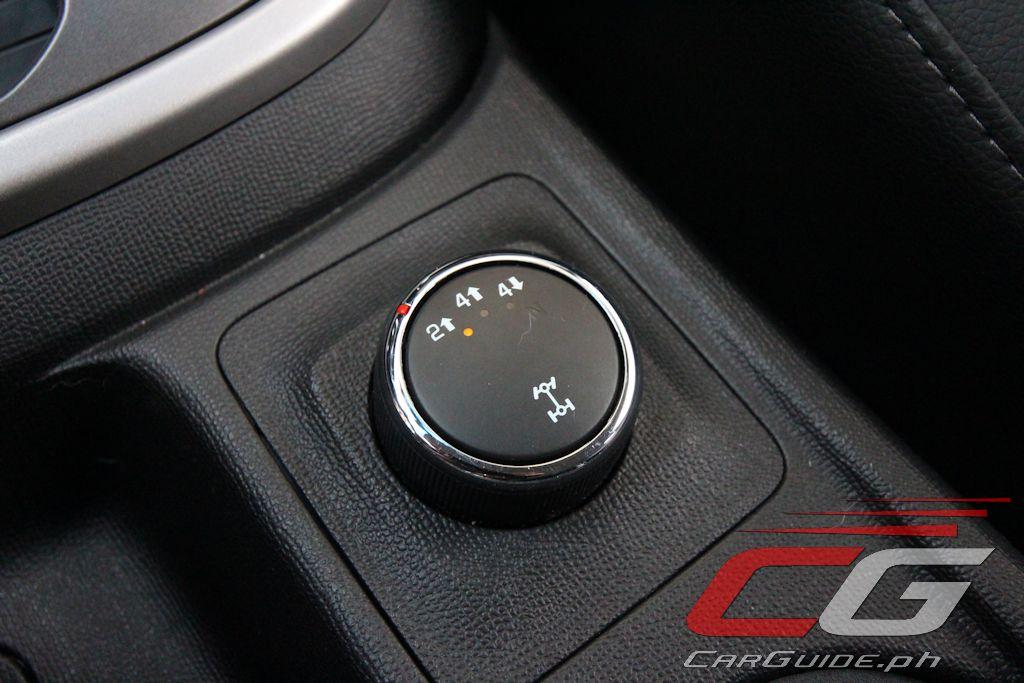 Review: 2017 Chevrolet Trailblazer 4WD Z71 | Philippine Car News, Car Reviews, Automotive ...