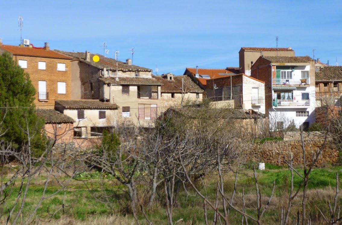 Casas Solariegas En La Rioja 297 Murillo De R 205 O Leza I