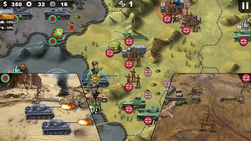 World Conqueror 4 apk mod