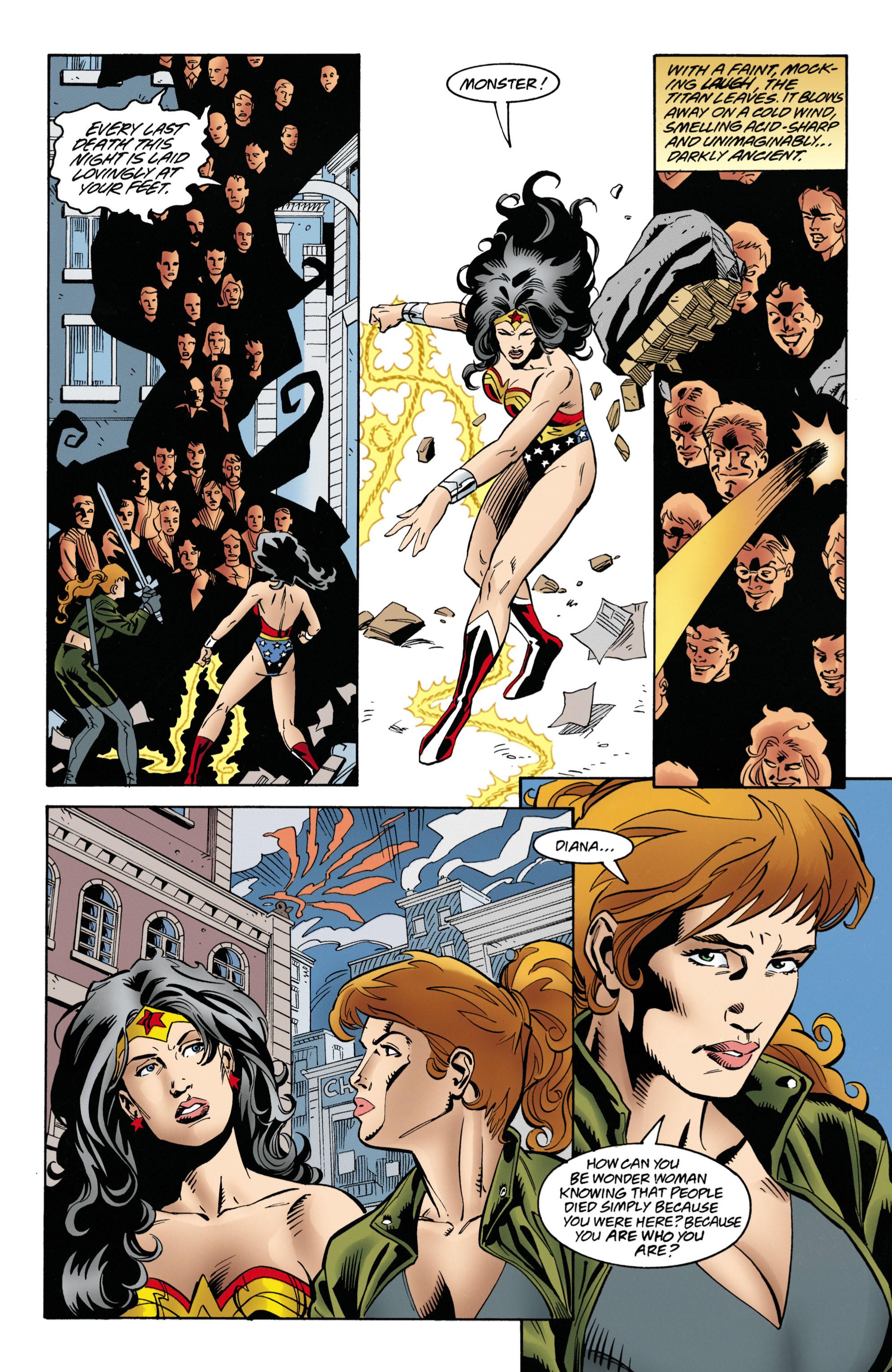 Read online Wonder Woman (1987) comic -  Issue #139 - 18