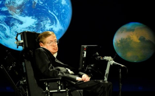 """Έκκληση στην Διεθνή Κοινότητα απευθύνει ο Στίβεν Χόκινγκ: """"Φτιάξτε γρήγορα βάσεις στον Άρη, είναι θέμα ζωής και θανάτου"""""""