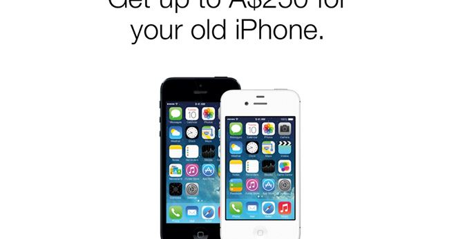 iphone 5 replacement program replace your iphone with new one via apple trade in 14568