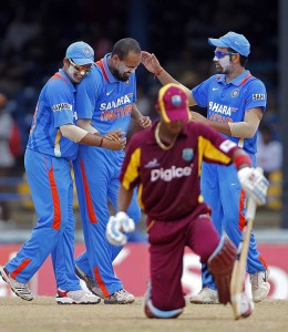 India tour of West Indies 2019, Schedule, 2019 India v West Indies