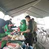 Jajaran Korem 141/Tp Buatkan Makanan Untuk Korban Tsunami/Gempa Palu dan  Donggala