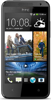 Cara Reset HTC Desire 300 lupa pola & password
