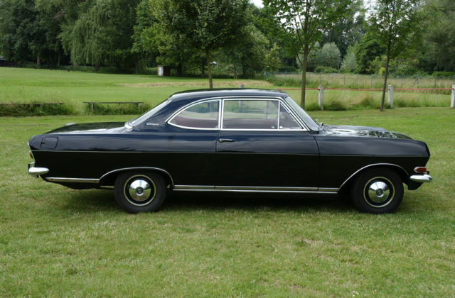 opel rekord a b for sale opel rekord b coupe. Black Bedroom Furniture Sets. Home Design Ideas