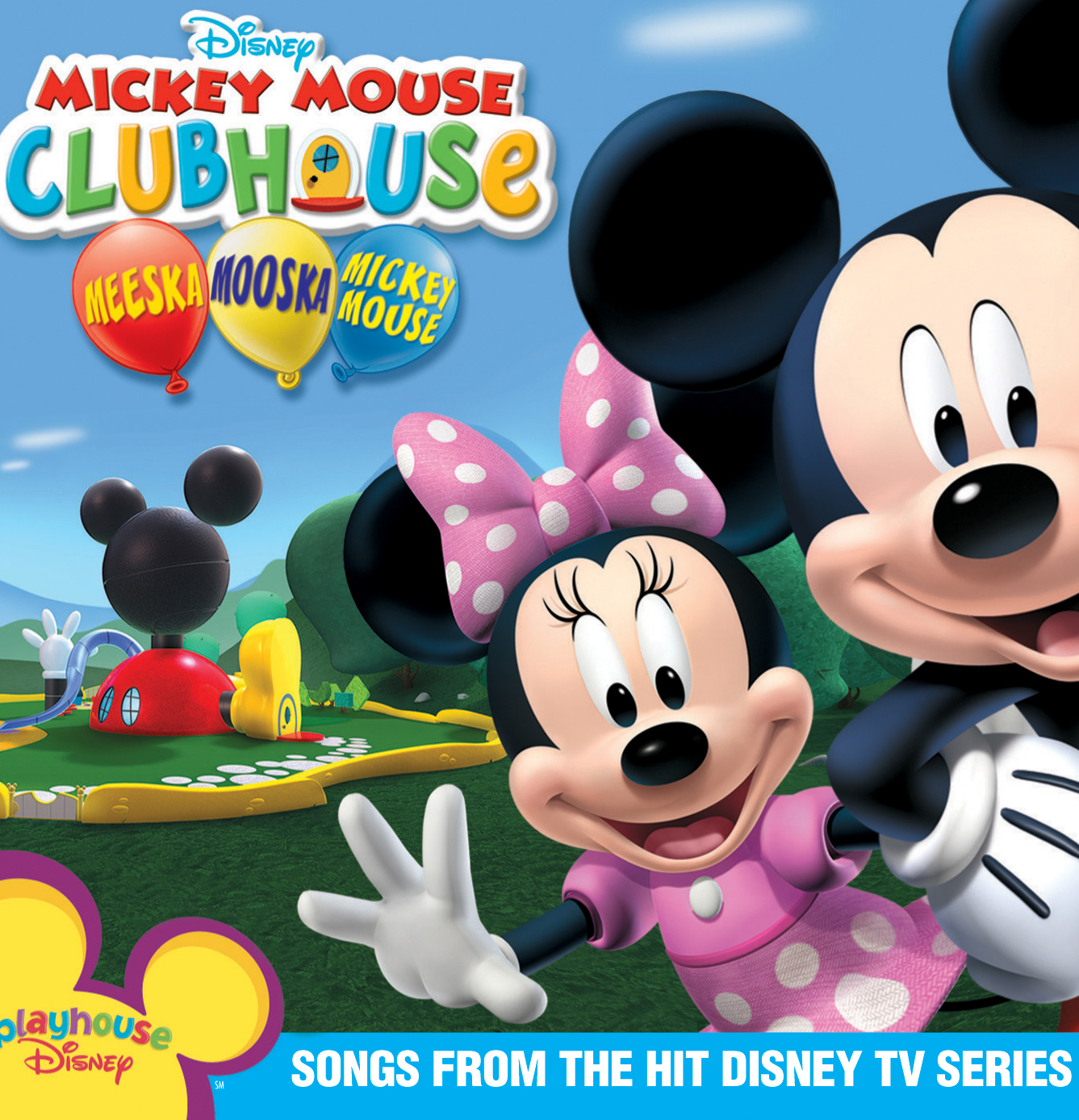 10 Free Mickey Park Clubhouse Wallpaper For Kids