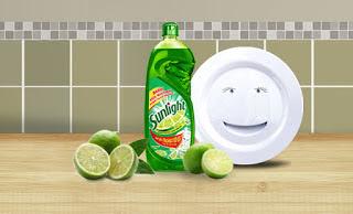 Tips Dalam Mencuci Piring & Alat Masak Yang Benar