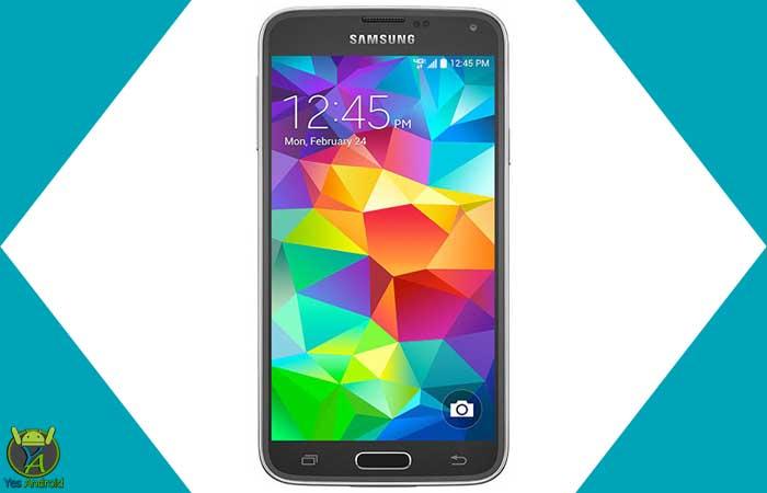 Update Samsung Galaxy S5 SM-G900V | G900VVRS2DQD1