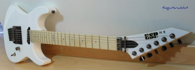 show your ESP's and LTD's with pive pickups - Page 6 M Esp Guitar Wiring Diagram on