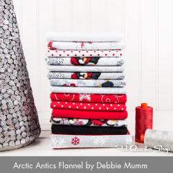 http://www.fatquartershop.com/wilmington-prints/arctic-antics-flannel-debbie-mumm-wilmington-prints