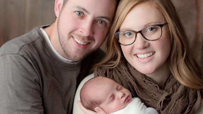 Keajaiban Medis, Ibu dan Bayinya Hanya Selisih Usia 1 Tahun