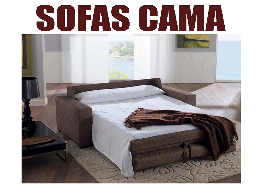 Sofas cama en barcelona decolevel sofas muebles for Sofa cama armario