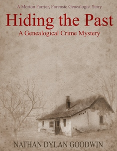 Hiding the Past (Nathan Dylan Goodwin)