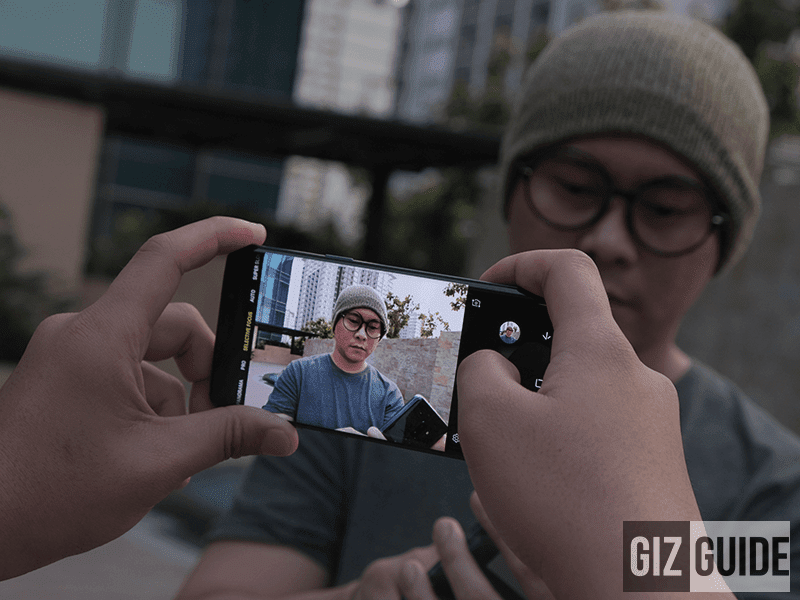 A better camera than ever?