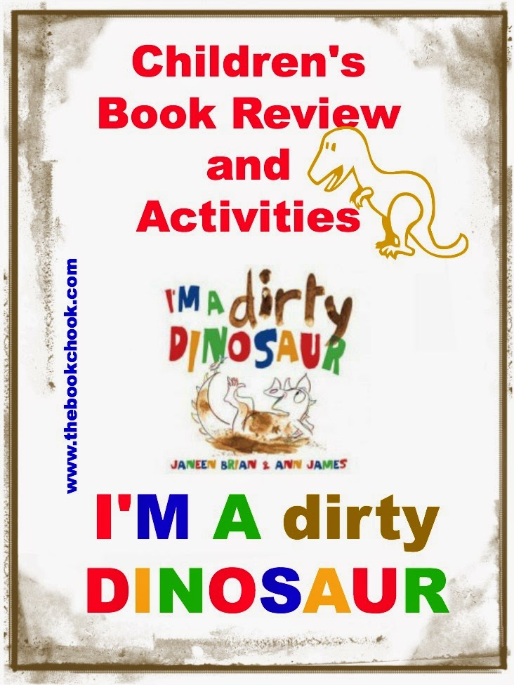 The Book Chook Children S Book Review And Activities I M