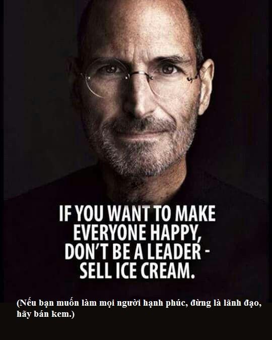 Bí quyết VÀNG trong nghệ thuật lãnh đạo và quản lý