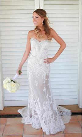 Used Wedding Dresses Colorado