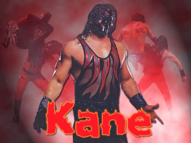 Seputar Profil dan Biografi Kane WWE / WWF Part 2