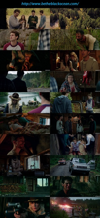 Cabin Fever 2016 Full Movie Free Download Bluray Unrated
