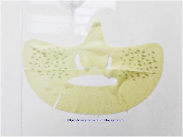 Berrisom Soda Bubble Mask Poretox Fruit