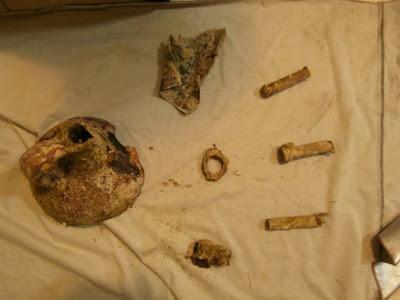 Πιάστηκαν επί τω έργω έξι δύτες στο Λιμένι, με αρχαία αντικείμενα