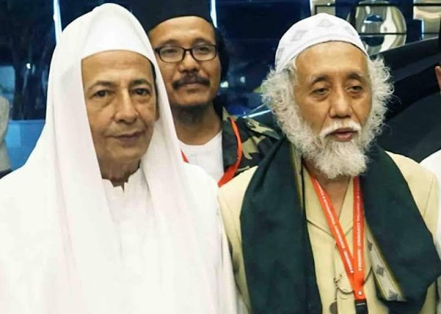 Abuya Muhtadi Banten, Ulama yang Luar Biasa