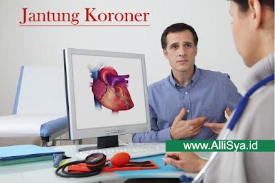 Bahaya Penyakit Jantung Koroner yang Wajib Anda Tahu