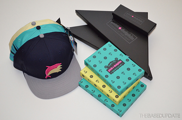 f0fb5ee2 Packaging: This was included in our last review we did just recently with  Pink Dolphin. Above and beyond the box packaging all of these accessories  were ...