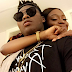 Loved up photos of Reekado Banks and 'girlfriend' in Houston