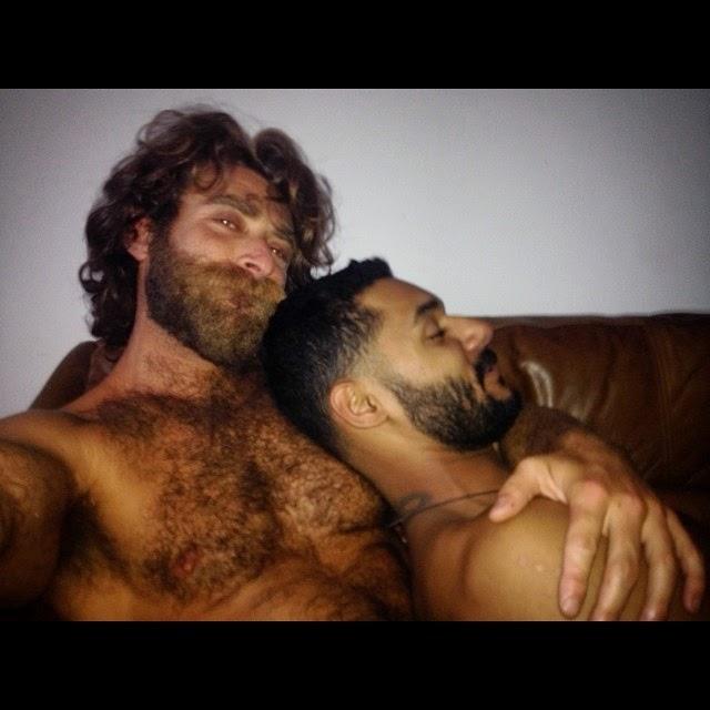 bearded-men-feeling-tits-movie