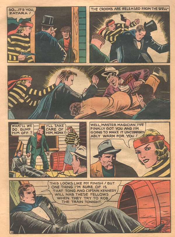 Action Comics (1938) 1 Page 26