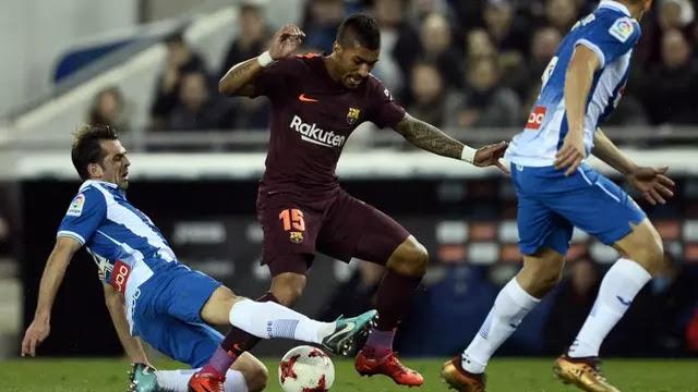 Fakta Menarik Barcelona Vs Espanyol