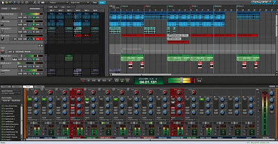 Download Acoustica Mixcraft Pro Studio 7.7.303 Full Version