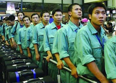 Xuất khẩu lao động nhật, lao động nhật 2013- Tuyển 01 nam, 02 nữ làm việc tại Nhật Bản